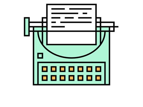création de contenu web